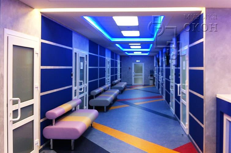 Поликлиника городской больницы no 2